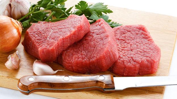 Rundsvlees-bestellen