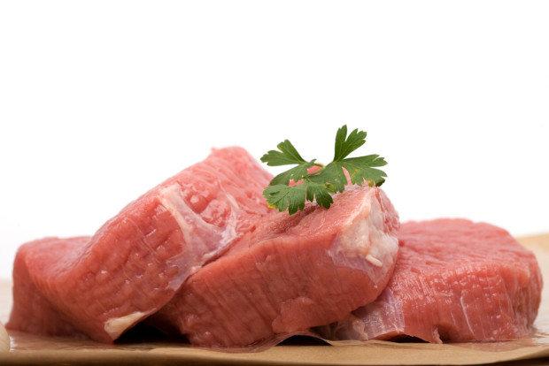 Kalfsvlees-bestellen