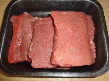 Biefstuk extra